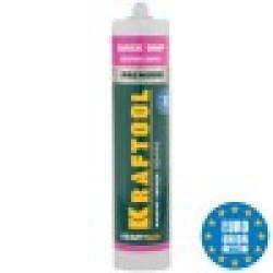 Клей монтажный KRAFTOOL KraftNails Premium KN-990, экспресс хватка, 310 мл (Германия) / 41347