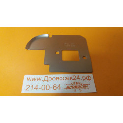 Пластина глушителя Stihl MS 180 / 1130-141-3200