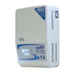 Стабилизатор напряжения RUCELF SRW2-6000-l PRO (6 КВА, от 95 Вольт, морозостойкий до - 40 С)