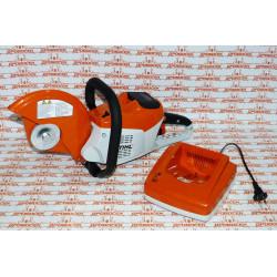 Аккумуляторное абразивно-отрезное устройство STIHL  TSA 230 (AP 300, AL 500) / 4864-200-0005