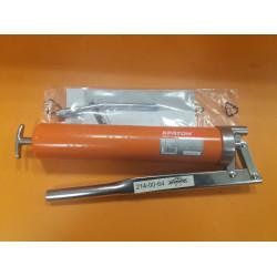 Шприц плунжерный Кратон GG-600/400 / 2 31 01 002