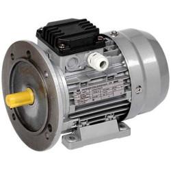 Электродвигатель АИР 56B4 380В 0,18кВт 1500об/мин 3081 (фланец) DRIVE IEK