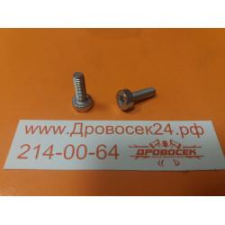 Болт STIHL М5*16 (шаг 12,9 мм) (1 шт) /  9022-341-0980