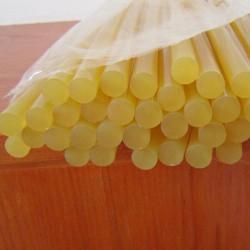 Стержни клеевые желтые 12х300 мм ЗУБР (33 шт.) / 06856-12-2
