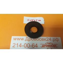 Сальник 35*15*4,5 мм (Carver RSG 52-20K, 45-18K)
