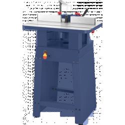 Станок фрезерный Кратон WMM-0.75 / 4 01 04 003 (750 Вт + 11 000 об/мин + диаметр шпин. - 12,7 мм)