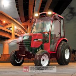 Многофункциональный трактор Shibaura ST333 HST 33 л.с / 353179