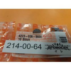 Шпонка бензорез STIHL TS800 / 4223-036-8600