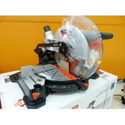 Пила торцовочная, ЗУБР ЗПТ-255-1800 ЛМ2 (1800 Вт, лазер, пропил 70*140 мм)