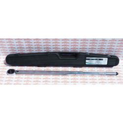 """Ключ динамометрический STELS (140-980 Нм, 3/4"""", CrV - хромированный, в кейсе) / 14165"""