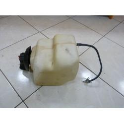 Топливный бак инверторный генератор Кратон IGG 2000 (с разборки)
