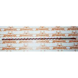 Сверло по дереву Левиса ЗУБР (8х450/360 мм), сталь 45Mn / 2947-450-08