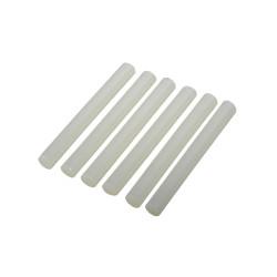 Стержень клеевой белый 11*200 мм (6 шт.) STAYER / 2-06821-W-S06