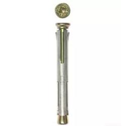 Дюбель ЗУБР рамный, полусферическая головка, PZ3, M6, 10х152 мм, 30 шт/упак. / 4-302233-10-152