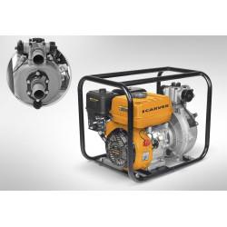 Насос бензиновый высоконапорный для чистой воды Carver CGP 3050H
