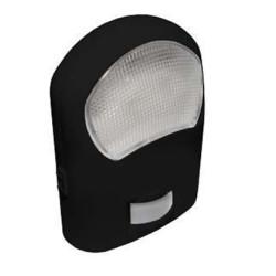 Cветильник светодиодный с датчиком движения GLANZEN LWMS-01-08M-140 (6 Вт)