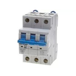 Автоматические выключатели 3-полюсные (6 кА)