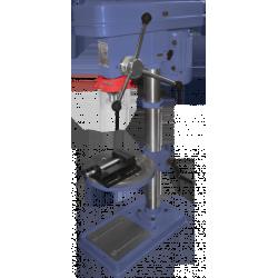 Станок сверлильный Кратон DM-16/450 (450 Вт + 12 скоростей + патрон 16 мм) / 4 02 04 009