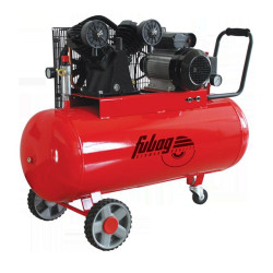 Компрессор FUBAG VCF/100 CM3 (2,2 кВт + 100 л + 440 л/мин)  / 45681472