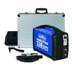 Инвертор BlueWeld Prestige 238 CE/MPGE 816380