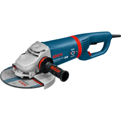 Угловая шлифмашина Bosch GWS 24-230 JVX / 0.601.864.504