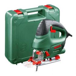 Лобзик PST 650 Bosch  (500 Вт + чемодан) / 0.603.3A0.720