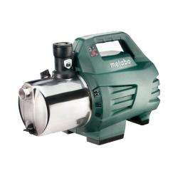 Самовсасывающий насос Metabo HWA 6000 Inox / 600980000