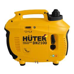 Бензиновый инверторный генератор Huter DN2100
