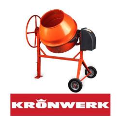 Бетономешалки (Kronwerk, Германия)