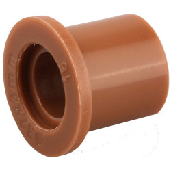 """Вставка для развальцовки металлопластиковых труб (d=26 мм) ЗУБР """"ШиреФит"""" / 51580-26"""
