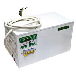Стабилизатор напряжения морозостойкий тиристорный SUNTEK ТТ 10000 ВА