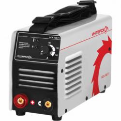 Инверторный аппарат ручной электродуговой сварки ММА Интерскол ИСА-160/7.1 259.1.0.00
