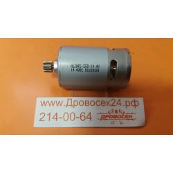 Электродвигатель шуруповерта 14,4 Вольт (универсальный)
