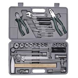 Набор слесарного инструмента НИЗ 28 предметов / 27620