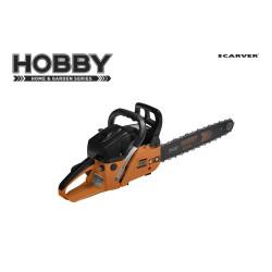 Пила цепная бензиновая HOBBY HSG 158-18 / 01.004.00043
