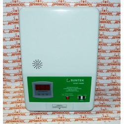 Стабилизатор напряжения морозостойкий  SUNTEK 16000 ВА