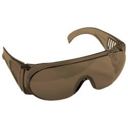 """Очки защитные STAYER """"STANDARD"""" коричневые / 11046"""