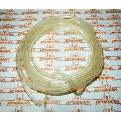 Пищевой шланг для доильных аппаратов (цена за 1м) / ДА11111-6-12