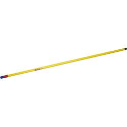 Ручка STAYER облегченная для щеток с резьбой, PROFI, 1.3 м / 2-39133-S