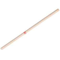 Черенок для лопат сухой шлифованный, 1.2 м, 2 сорт / 39437-SX