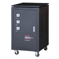 Трехфазный стабилизатор напряжения Ресанта ACH-60000/3-ЭМ