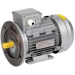 Электродвигатель АИР 63A4 380В 0,25кВт 1500об/мин 3081 (фланец) DRIVE IEK / DRV063-A4-000-3-1530
