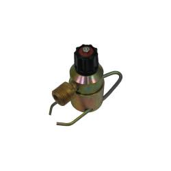 Клапан к 5л баллону М2 (к редуктору), Джет / ДЖЕТ.000.430.200-01
