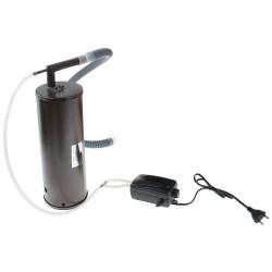 Коптильня холодного копчения «Дым Дымыч» модель 01 (дымогенератор)