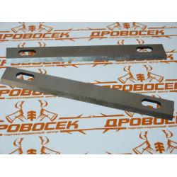 Нож для рубанка Rebir IE 5708 M (155мм) (2 шт) / Р-155