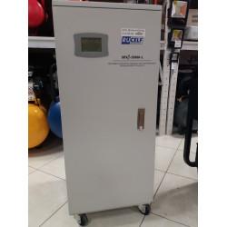 Стабилизатор напряжения Rucelf SDW.II-25000-L  (25 кВА)
