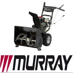 Murray, США