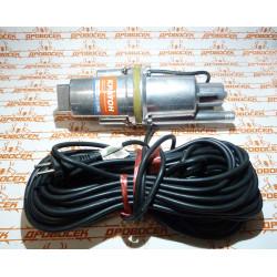 Вибрационный насос Кратон SWP-01/25 (С верхним забором воды, длина кабеля 25 м) / 50404021