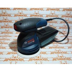 Эксцентриковая шлифмашина Bosch GEX 125-1 AE Professional / 0.601.387.500