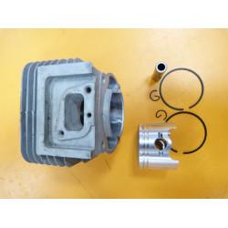 Цилиндро поршневая группа на лодочный мотор Carver MHT-3.8S (3,8 л.с)